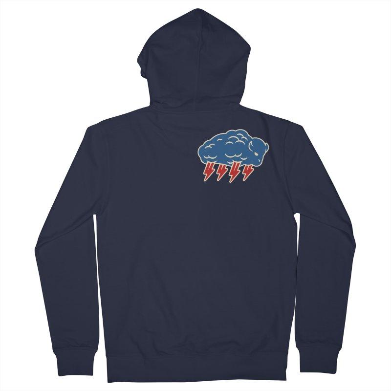 Buffalo Thunder Women's Zip-Up Hoody by Cody Weiler