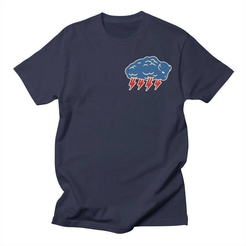 Buffalo Thunder Women's Regular Unisex T-Shirt by Cody Weiler