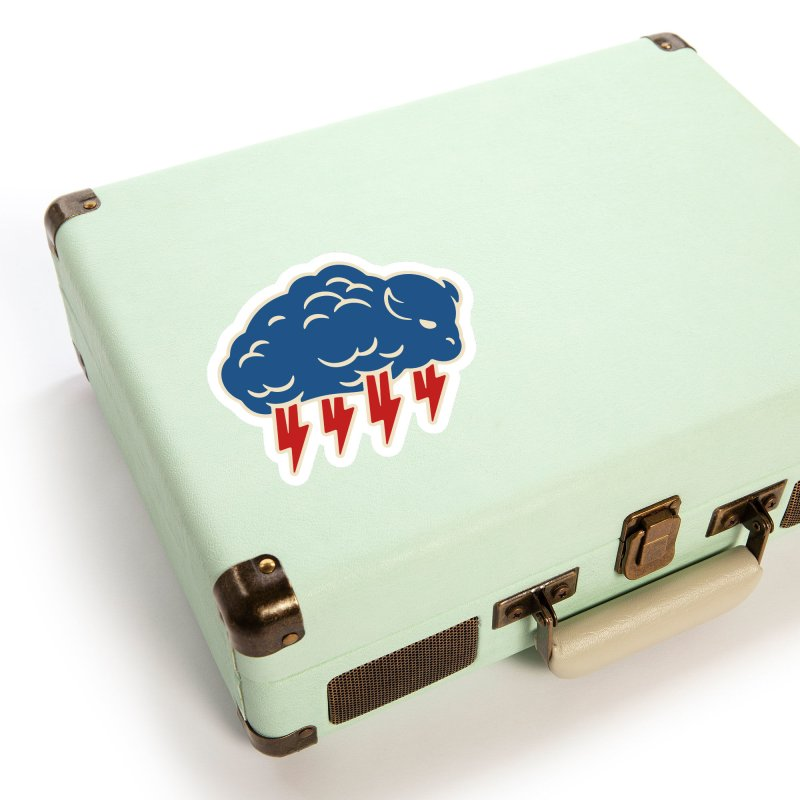 Buffalo Thunder Accessories Sticker by Cody Weiler