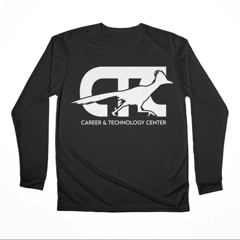 CTC Rocket Men's Longsleeve T-Shirt by CTCROCKETSHOP MERCH