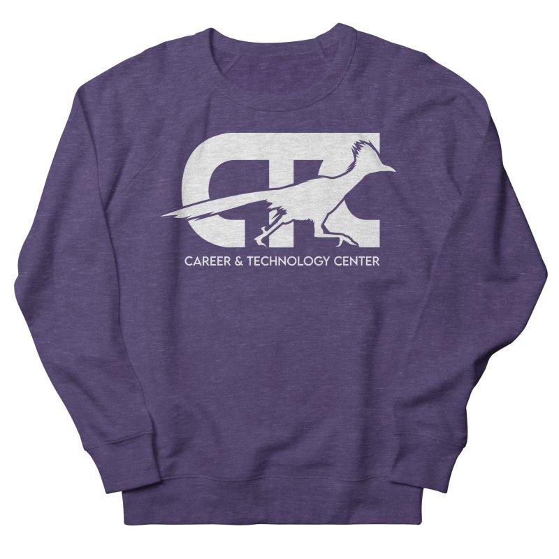 CTC Rocket Men's Sweatshirt by CTCROCKETSHOP MERCH
