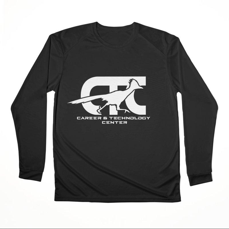 CTC Rocket Women's Performance Unisex Longsleeve T-Shirt by CTCROCKETSHOP MERCH