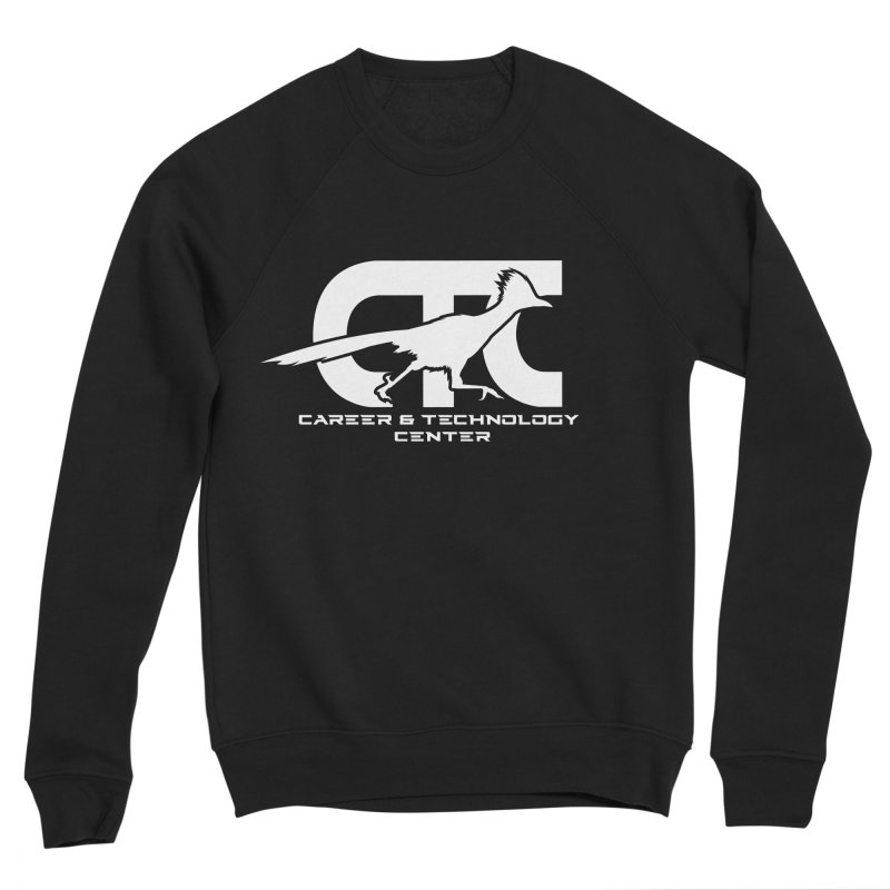 CTC Rocket Women's Sweatshirt by CTCROCKETSHOP MERCH