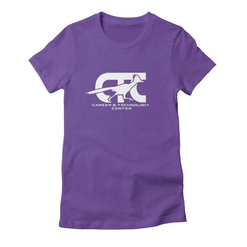 CTC Rocket Women's T-Shirt by CTCROCKETSHOP MERCH