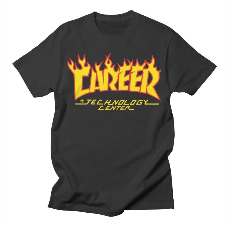 CTC Thrasher Men's T-Shirt by CTCROCKETSHOP MERCH