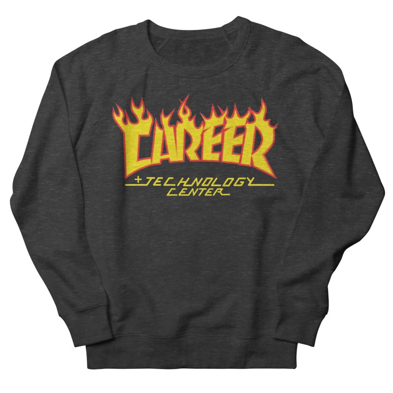 CTC Thrasher Women's Sweatshirt by CTCROCKETSHOP MERCH