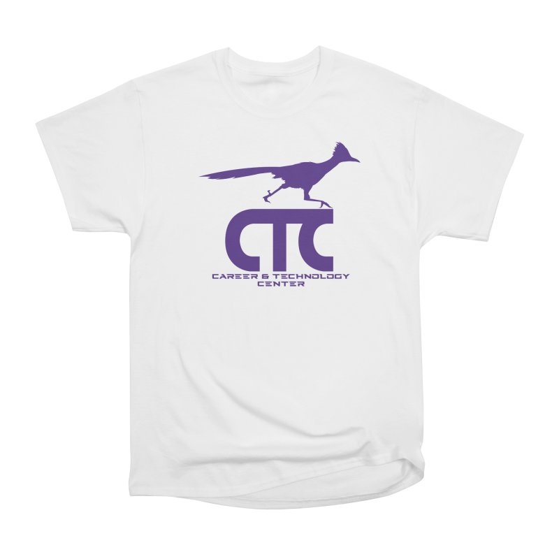 CTC with Rocket Women's T-Shirt by CTCROCKETSHOP MERCH