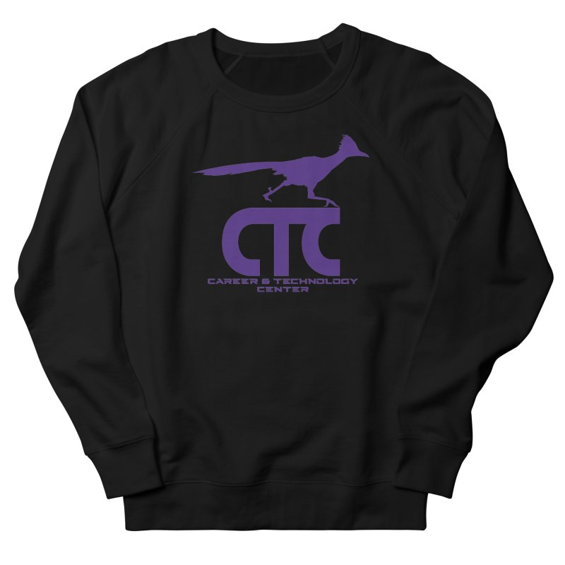 CTC with Rocket Men's Sweatshirt by CTCROCKETSHOP MERCH