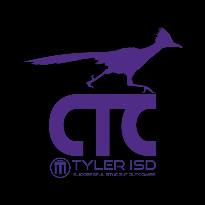CTC TISD by CTCROCKETSHOP MERCH