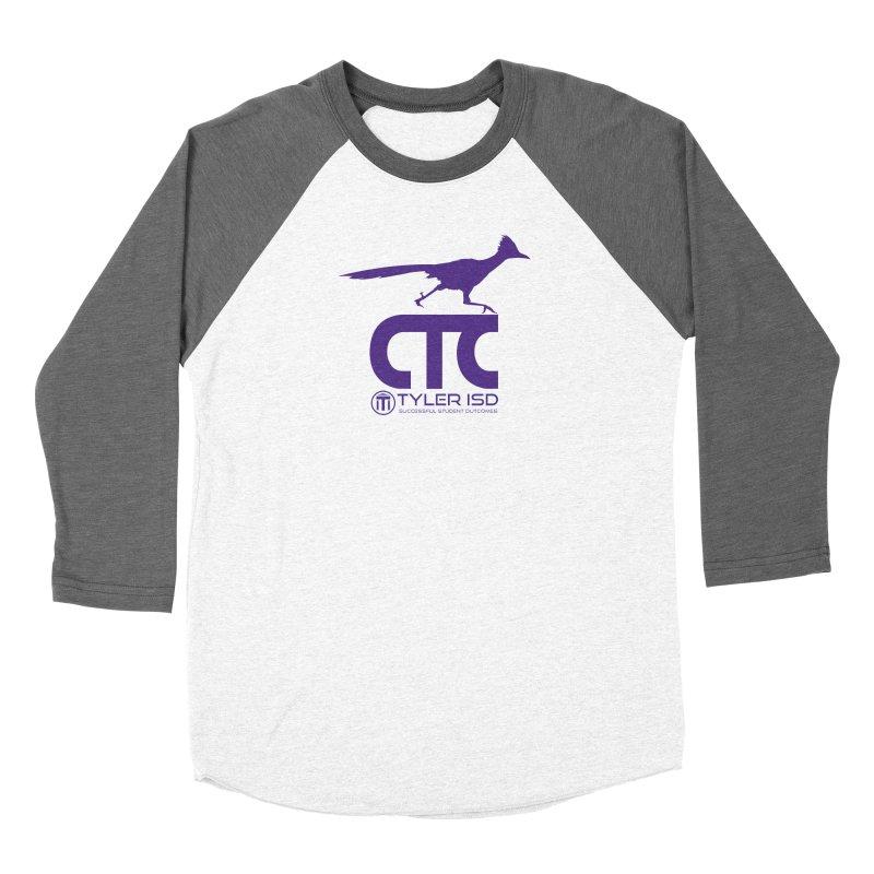 CTC TISD Women's Longsleeve T-Shirt by CTCROCKETSHOP MERCH