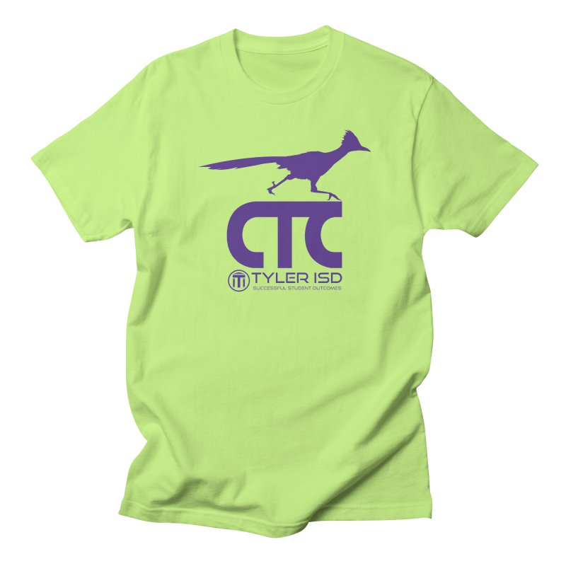 CTC TISD Men's T-Shirt by CTCROCKETSHOP MERCH