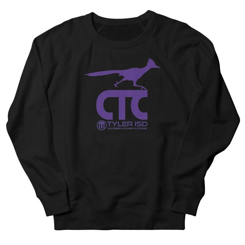 CTC TISD Men's Sweatshirt by CTCROCKETSHOP MERCH