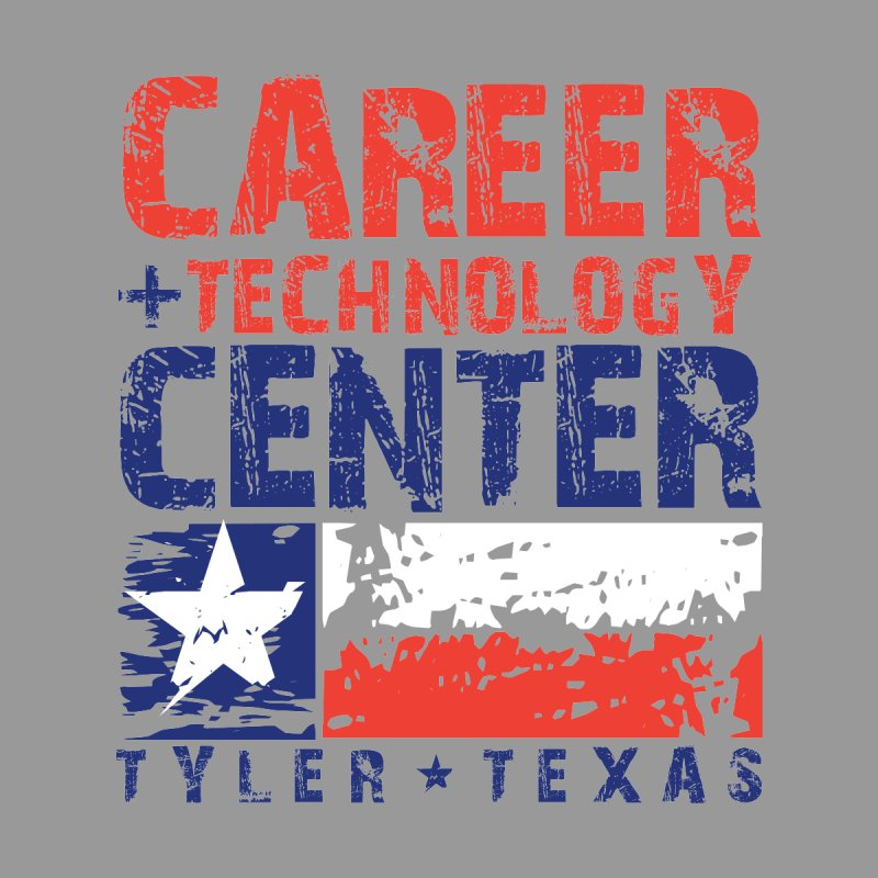 CTC TEXAS STYLE Men's T-Shirt by CTCROCKETSHOP MERCH