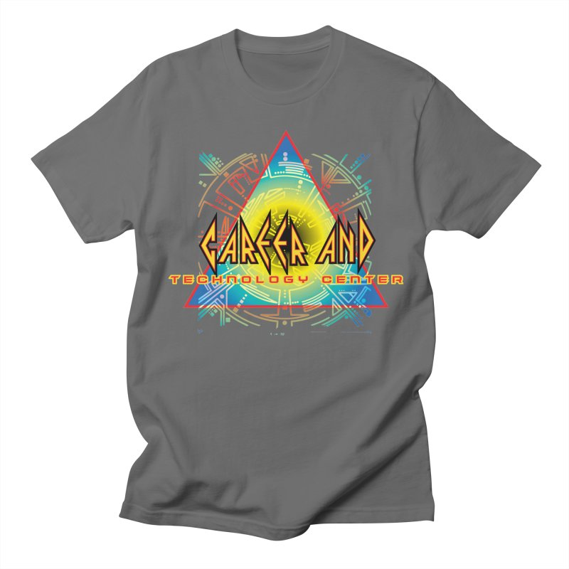 CTC Leppard Men's T-Shirt by CTCROCKETSHOP MERCH