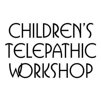 Children's Telepathic Workshop Logo