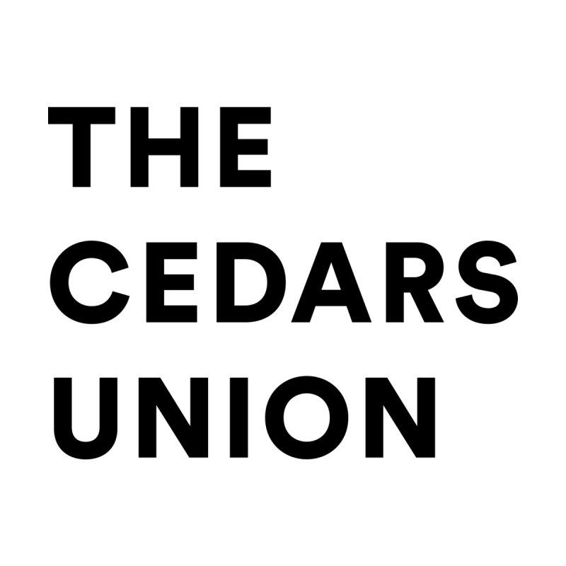 CU Mask 1.0 Accessories Face Mask by Cedars Union