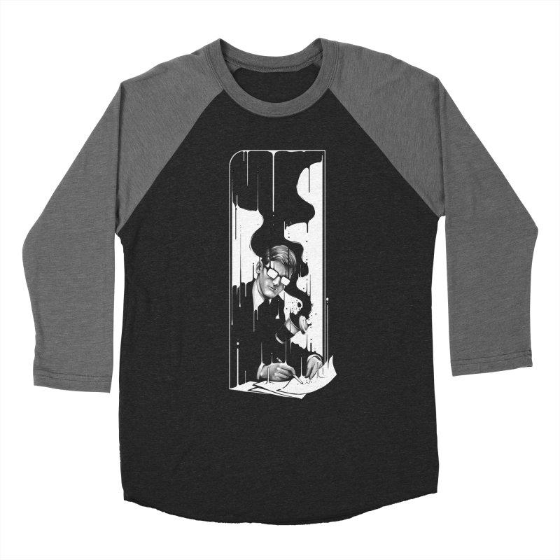 Spilled Men's Longsleeve T-Shirt by cuban0's Artist Shop