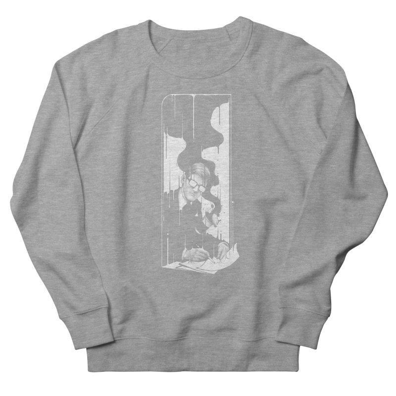 Spilled Women's Sweatshirt by cuban0's Artist Shop