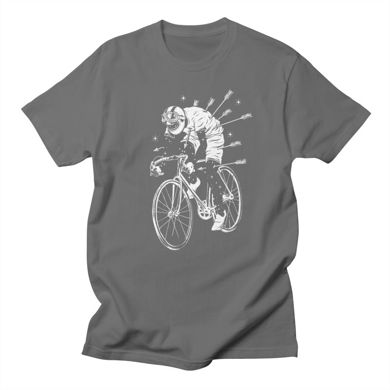 The Commute Men's T-Shirt by cuban0's Artist Shop