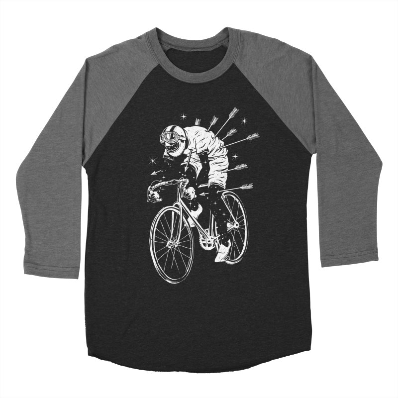 The Commute Women's Longsleeve T-Shirt by cuban0's Artist Shop