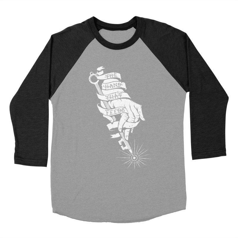 The Hand Men's Longsleeve T-Shirt by cuban0's Artist Shop
