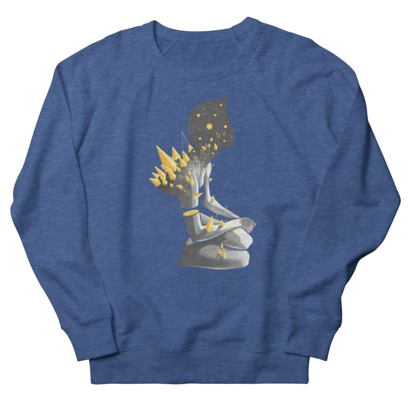 Somber Women's Sweatshirt by cuban0's Artist Shop