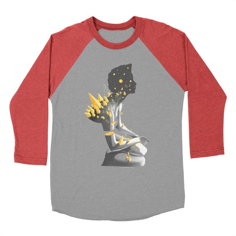 Somber Men's Longsleeve T-Shirt by cuban0's Artist Shop