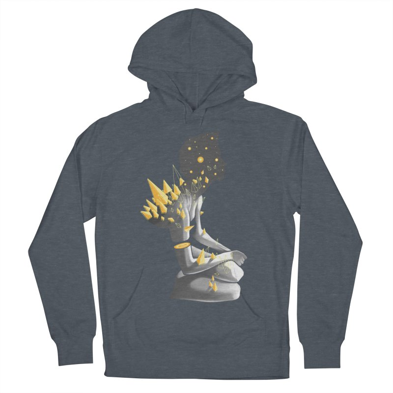 Somber Women's Pullover Hoody by cuban0's Artist Shop