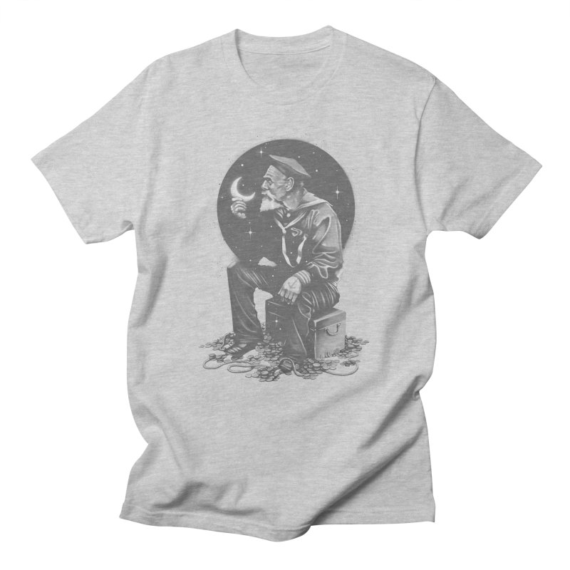 Not All Treasure is Silver & Gold Men's T-shirt by cuban0's Artist Shop