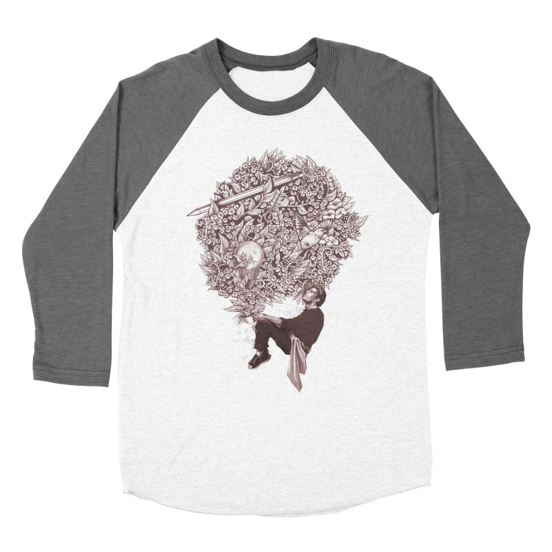 Aroma Men's Longsleeve T-Shirt by cuban0's Artist Shop