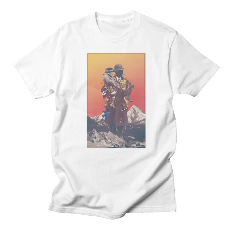 Oblivion Men's T-Shirt by cuban0's Artist Shop