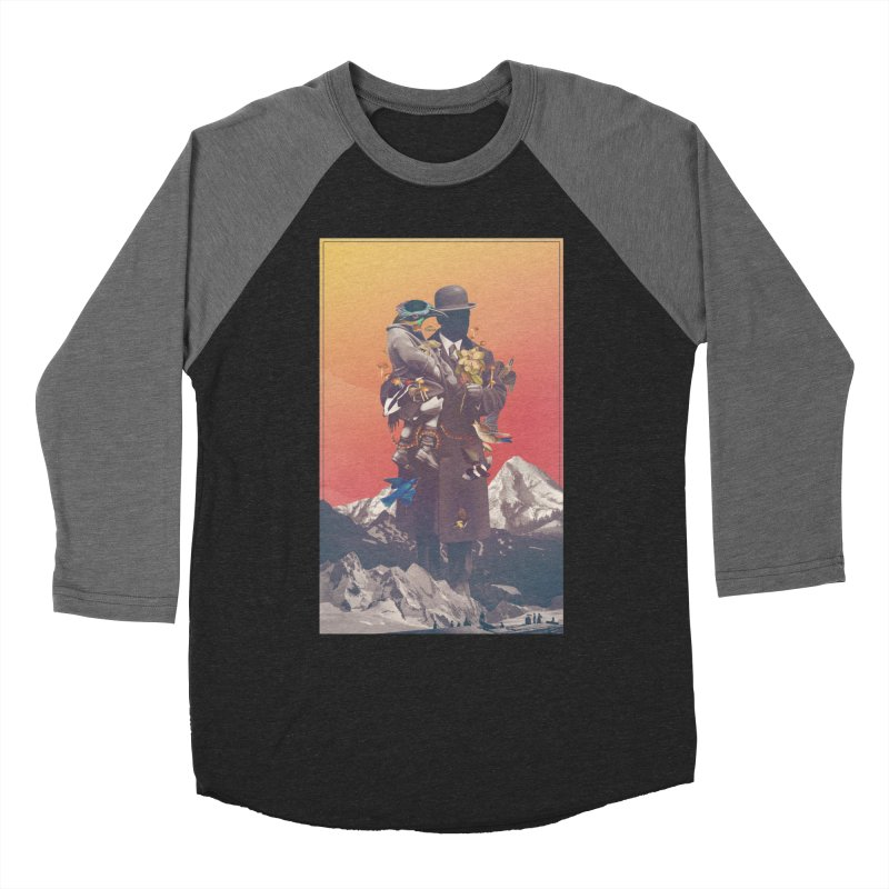 Oblivion Women's Longsleeve T-Shirt by cuban0's Artist Shop