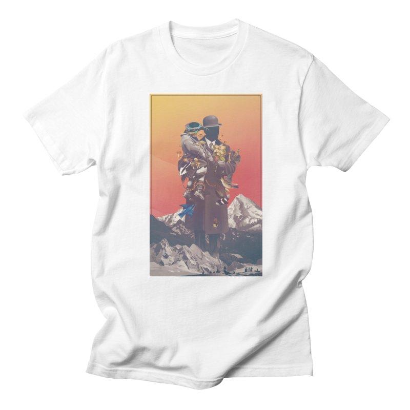 Oblivion Men's T-Shirt by cuban0's Artist Shop