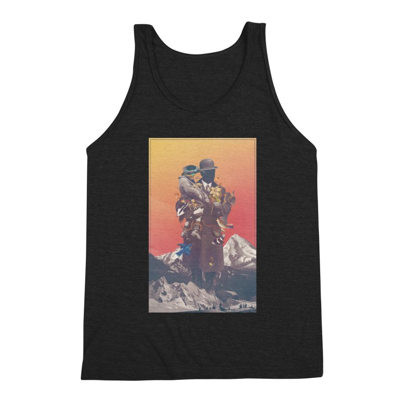 Oblivion Men's Tank by cuban0's Artist Shop