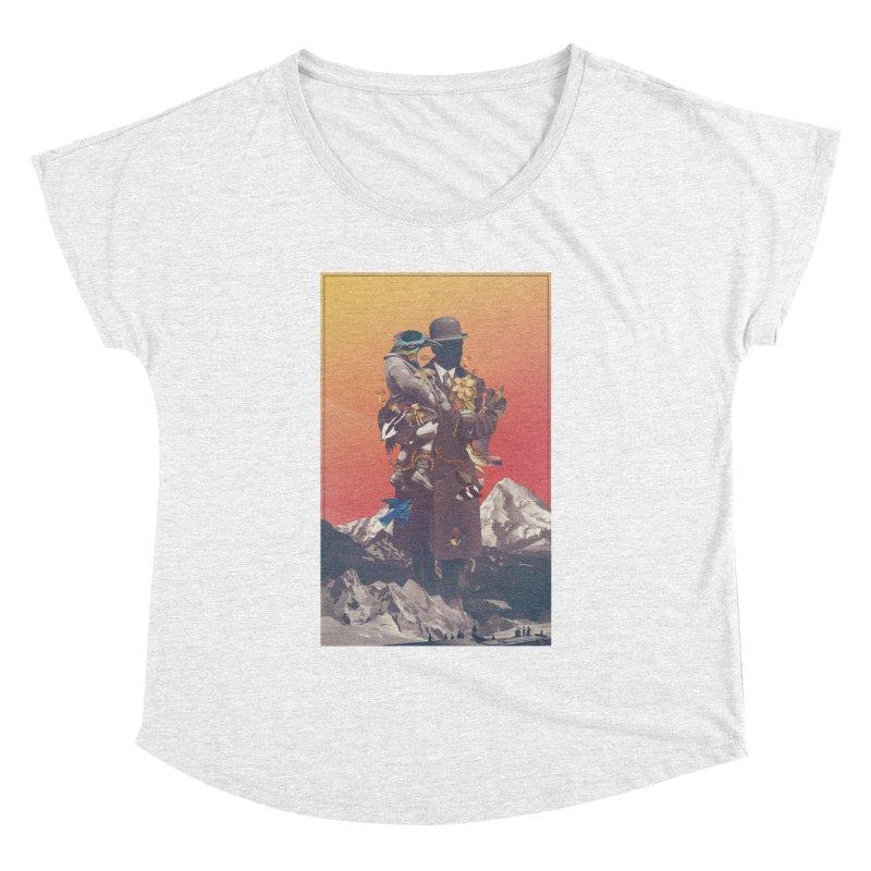 Oblivion Women's Dolman by cuban0's Artist Shop