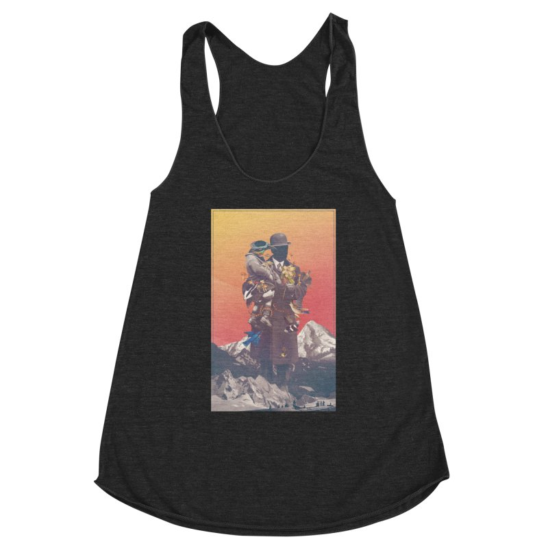 Oblivion Women's Tank by cuban0's Artist Shop