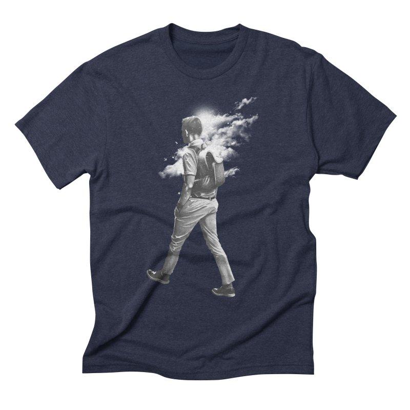 Stroll Men's T-Shirt by cuban0's Artist Shop