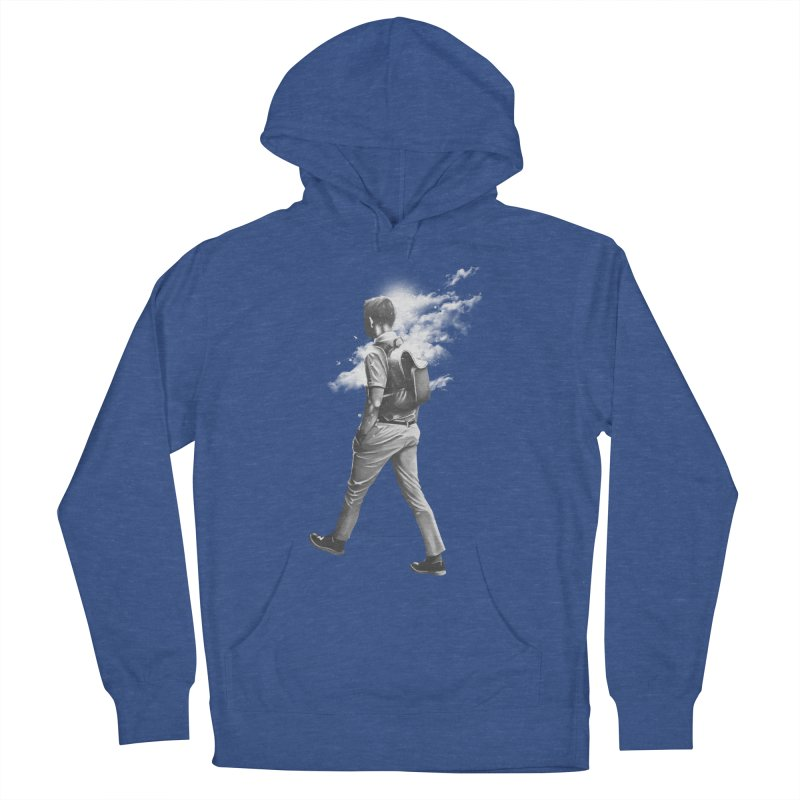 Stroll Men's Pullover Hoody by cuban0's Artist Shop
