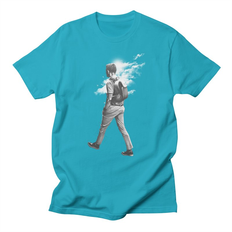 Stroll Men's T-Shirt by cuban0's Artist Shop