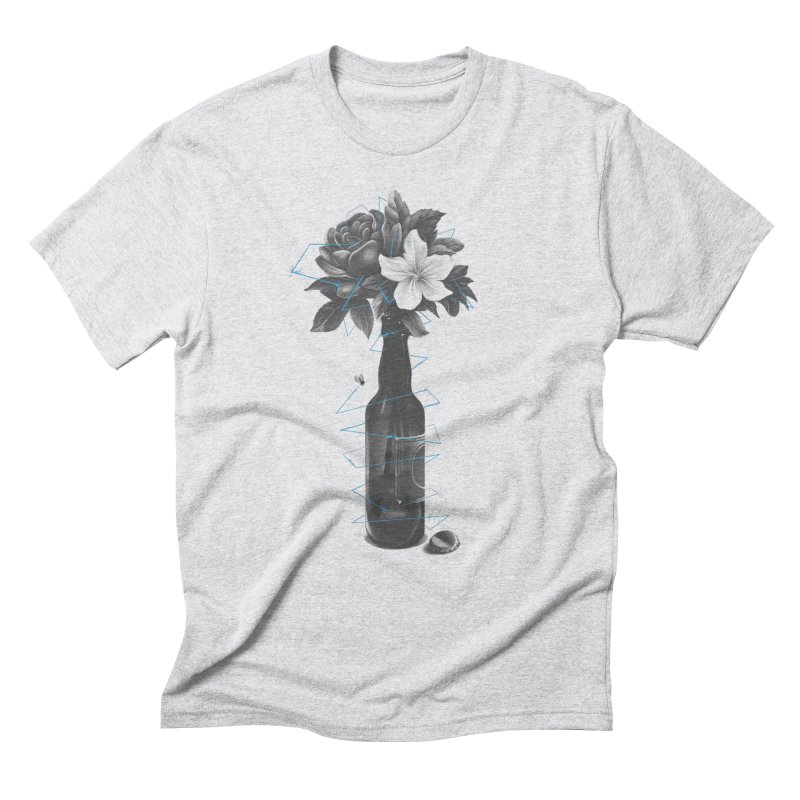 Buzzed Men's Triblend T-Shirt by cuban0's Artist Shop