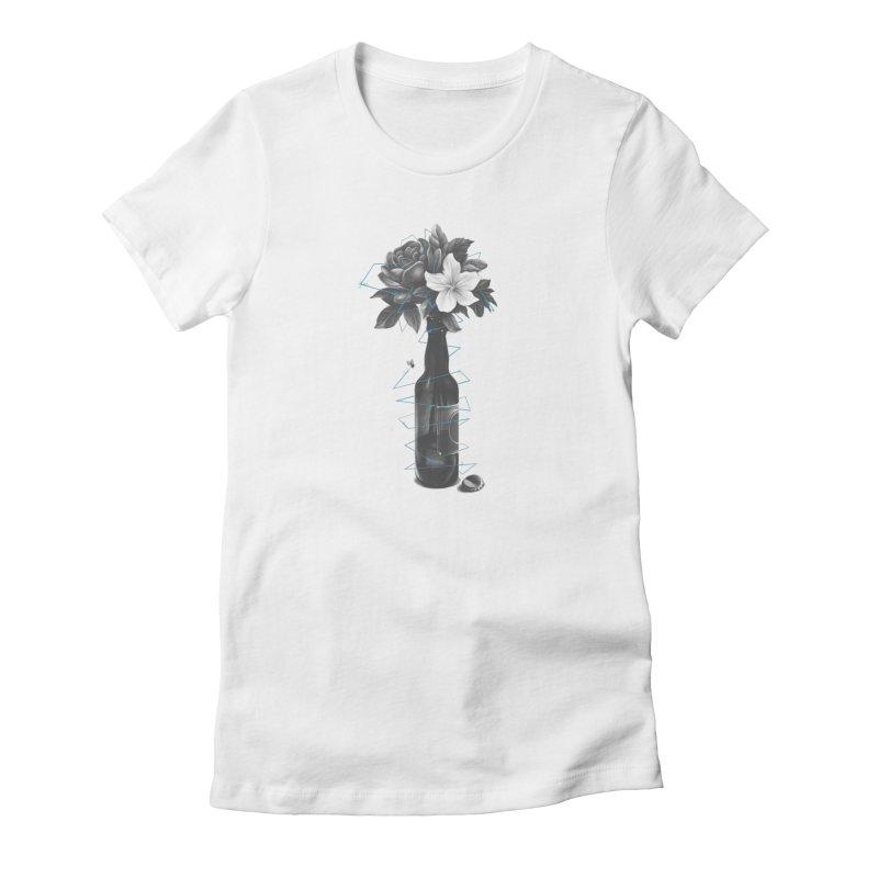 Buzzed Women's T-Shirt by cuban0's Artist Shop