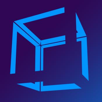 cubelight's Artist Shop Logo