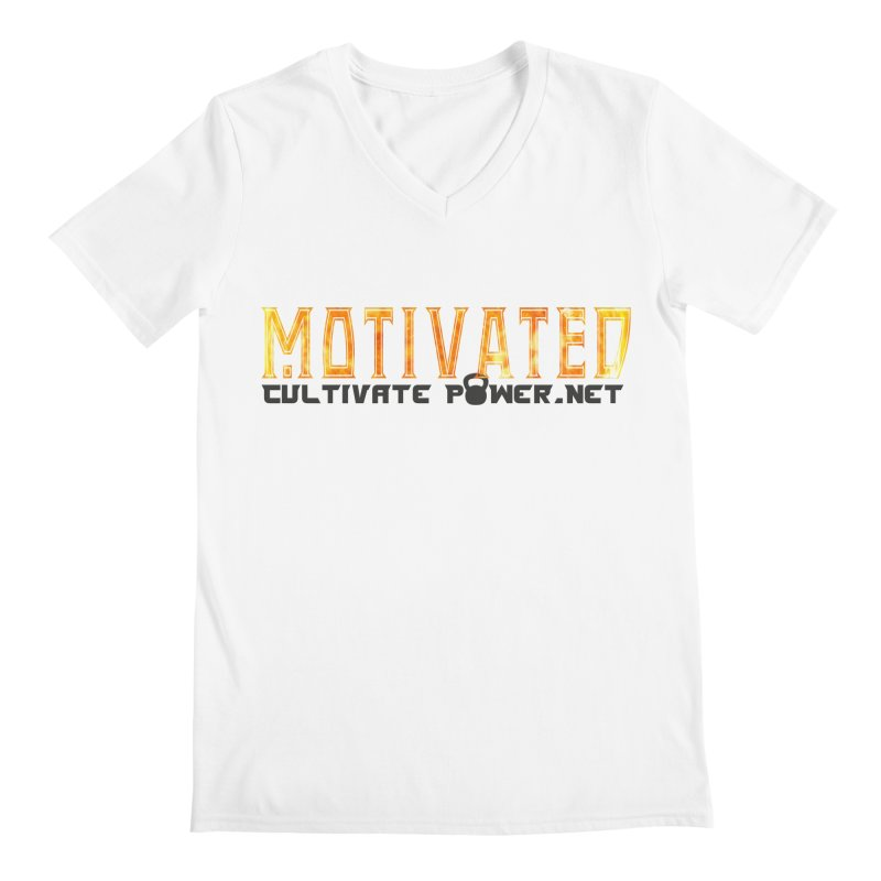 Men's None by The CULTIVATE POWER Shop