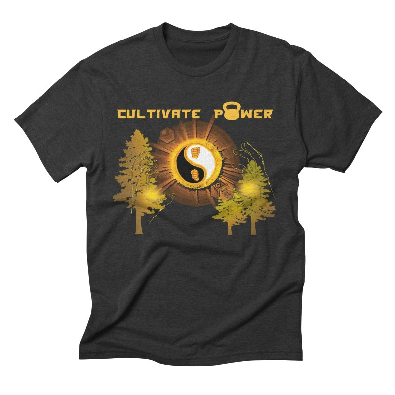 Cultivate Power Goods Men's T-Shirt by The CULTIVATE POWER Shop