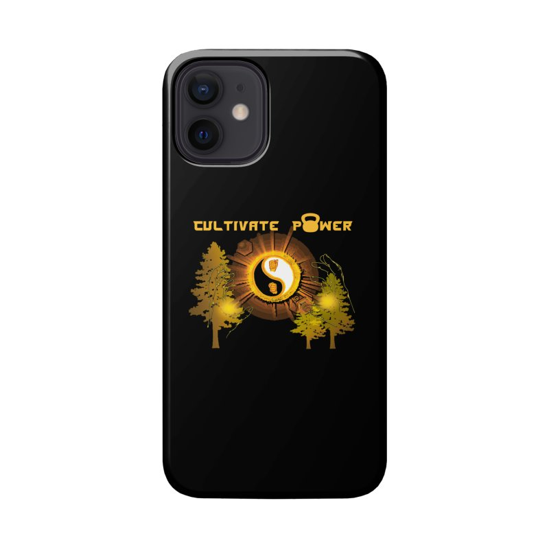 Cultivate Power Goods Accessories Phone Case by The CULTIVATE POWER Shop