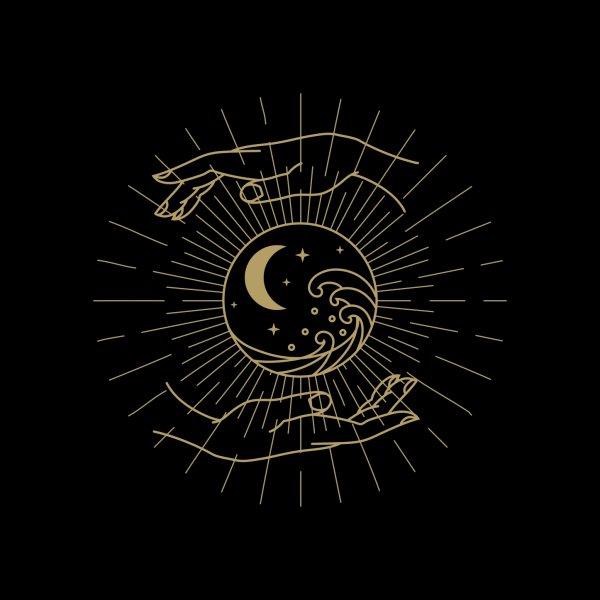 image for Moon Tarot