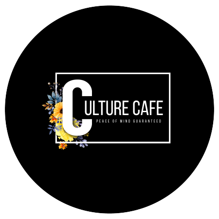 "Logo for ""Anthology"" by Culture Cafe Studio"
