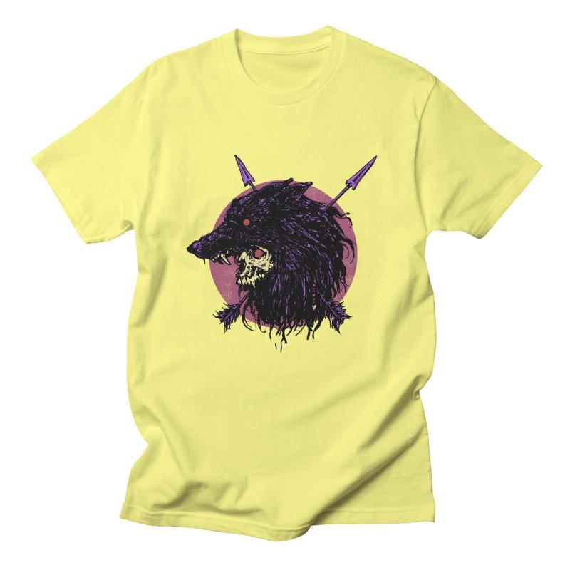Howl Women's T-Shirt by Cumix47's Artist Shop