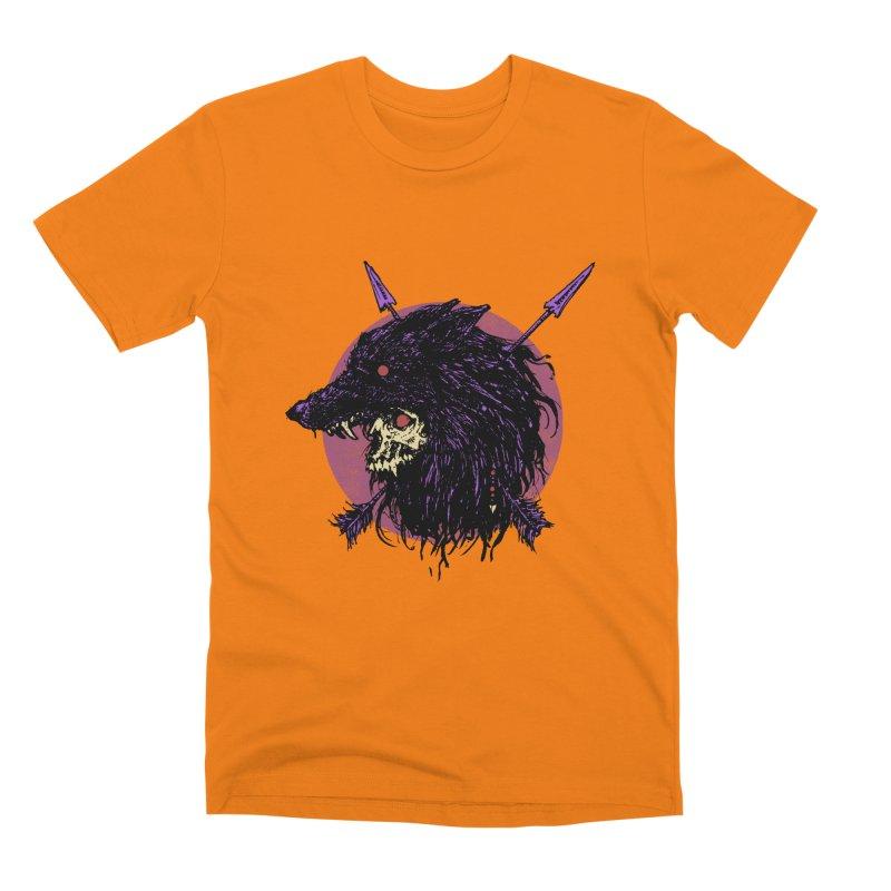 Howl Men's T-Shirt by Cumix47's Artist Shop