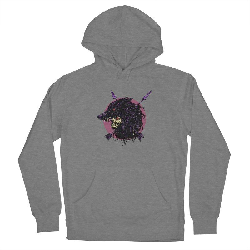 Howl Women's Pullover Hoody by Cumix47's Artist Shop